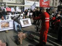 Anti-fur protest Zagreb 2009 n [ 185.08 Kb ]