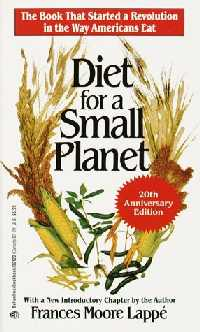 Diet for a small planet [ 7.30 Kb ]