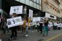 Demo against animal transport, Zagreb 2012 [ 91.64 Kb ]
