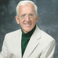 Dr. T. Colin Campbell, B.S., M.S., Ph.D