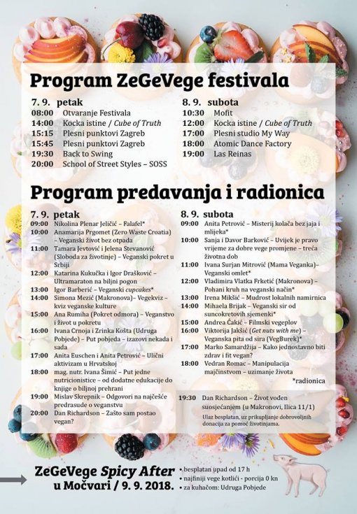 Program ZeGeVege 2018. [ 138.97 Kb ]