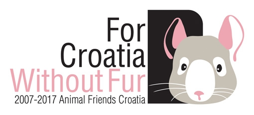For Croatia Without Fur (English)