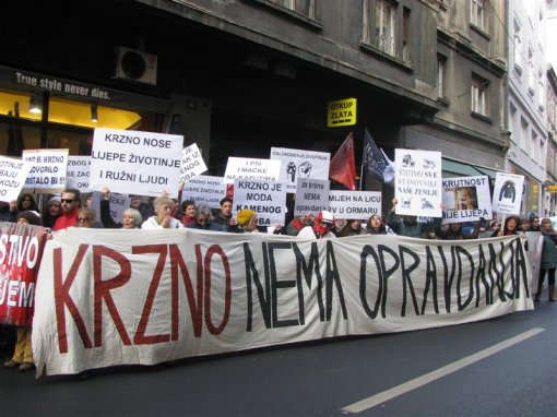 Anti fur demo Zagreb 2012 p [ 106.67 Kb ]