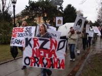 Demo against fur in Zagreb 2010 [ 439.80 Kb ]